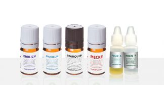 Drug Test Kit pac for MDMA(Molly), Speed, ketamine, LSD, heroin, and more.