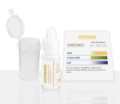 Hofmann Reagent