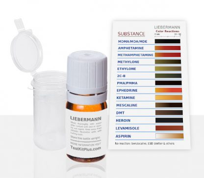 Liebermann Test Kit