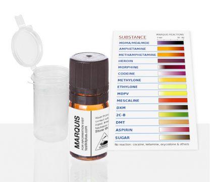 MDMA (Molly) Test Kit