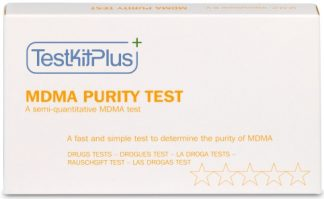 MDMA Purity Test Kit