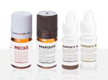 MDMA Test Kit Package