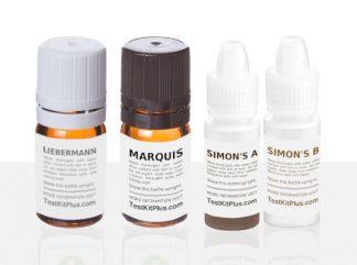 Meth/Amphetamine Test Kit